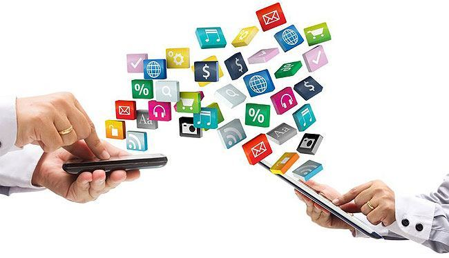 Mobile Apps Localisation